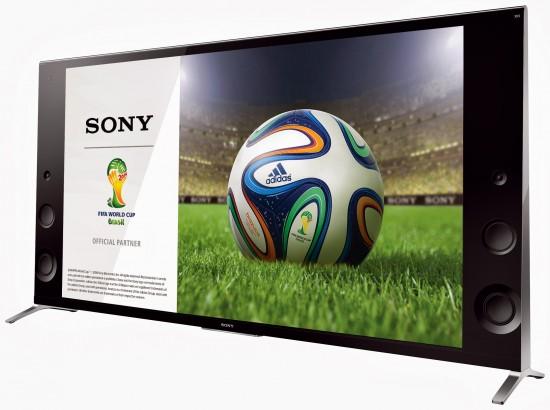Sony XBR-X900B