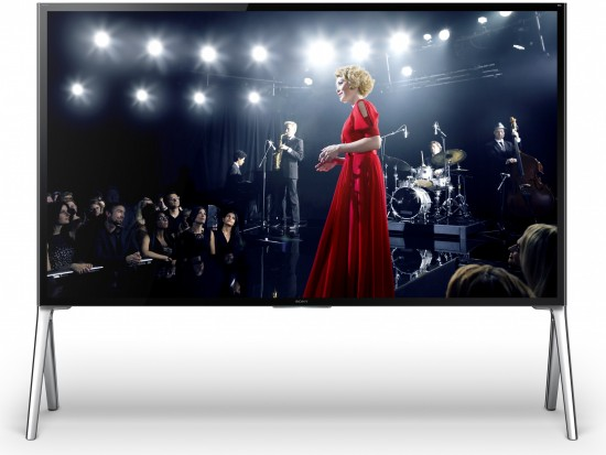 Sony XBR X950B Series
